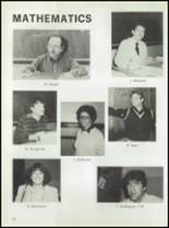 1984 Riverside High School 205 Yearbook Page 32 & 33