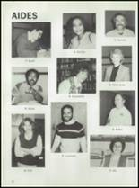 1984 Riverside High School 205 Yearbook Page 36 & 37