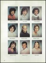 1984 Riverside High School 205 Yearbook Page 40 & 41