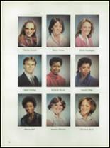 1984 Riverside High School 205 Yearbook Page 42 & 43