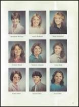 1984 Riverside High School 205 Yearbook Page 44 & 45