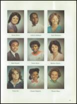 1984 Riverside High School 205 Yearbook Page 46 & 47