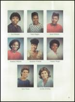 1984 Riverside High School 205 Yearbook Page 48 & 49