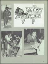 1984 Riverside High School 205 Yearbook Page 52 & 53