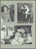 1984 Riverside High School 205 Yearbook Page 54 & 55