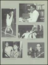 1984 Riverside High School 205 Yearbook Page 56 & 57