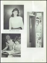 1984 Riverside High School 205 Yearbook Page 58 & 59