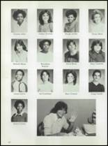 1984 Riverside High School 205 Yearbook Page 66 & 67