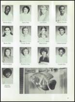1984 Riverside High School 205 Yearbook Page 68 & 69