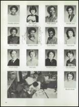 1984 Riverside High School 205 Yearbook Page 72 & 73