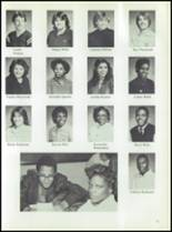 1984 Riverside High School 205 Yearbook Page 74 & 75