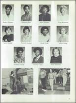 1984 Riverside High School 205 Yearbook Page 78 & 79