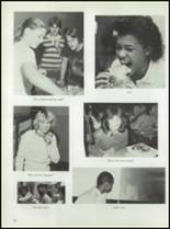 1984 Riverside High School 205 Yearbook Page 80 & 81