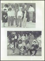 1984 Riverside High School 205 Yearbook Page 84 & 85