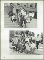 1984 Riverside High School 205 Yearbook Page 88 & 89