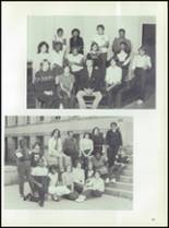 1984 Riverside High School 205 Yearbook Page 92 & 93