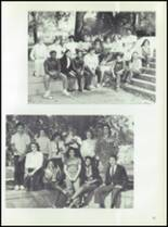 1984 Riverside High School 205 Yearbook Page 96 & 97