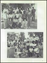 1984 Riverside High School 205 Yearbook Page 98 & 99