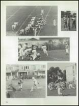 1984 Riverside High School 205 Yearbook Page 104 & 105