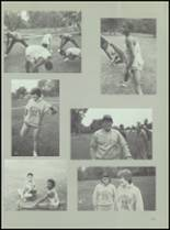1984 Riverside High School 205 Yearbook Page 106 & 107