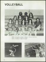 1984 Riverside High School 205 Yearbook Page 108 & 109