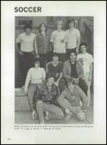 1984 Riverside High School 205 Yearbook Page 110 & 111