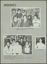 1984 Riverside High School 205 Yearbook Page 116 & 117