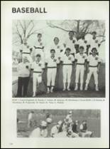 1984 Riverside High School 205 Yearbook Page 120 & 121