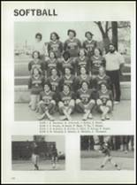 1984 Riverside High School 205 Yearbook Page 122 & 123