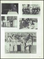 1984 Riverside High School 205 Yearbook Page 132 & 133
