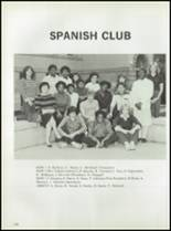 1984 Riverside High School 205 Yearbook Page 134 & 135