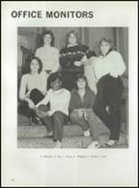 1984 Riverside High School 205 Yearbook Page 142 & 143