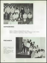 1984 Riverside High School 205 Yearbook Page 152 & 153
