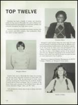 1984 Riverside High School 205 Yearbook Page 158 & 159