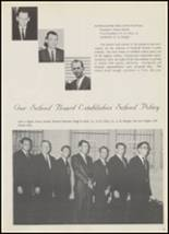 1966 Fairfield High School Yearbook Page 10 & 11