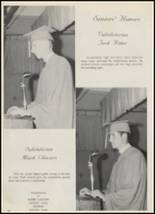 1966 Fairfield High School Yearbook Page 18 & 19
