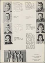 1966 Fairfield High School Yearbook Page 24 & 25