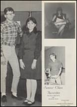 1966 Fairfield High School Yearbook Page 26 & 27