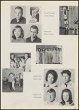 1966 Fairfield High School Yearbook Page 30 & 31