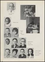 1966 Fairfield High School Yearbook Page 34 & 35