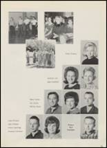 1966 Fairfield High School Yearbook Page 36 & 37