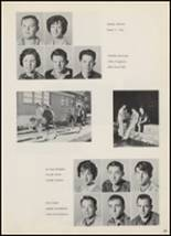 1966 Fairfield High School Yearbook Page 40 & 41