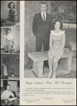 1966 Fairfield High School Yearbook Page 44 & 45
