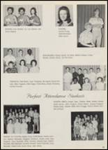 1966 Fairfield High School Yearbook Page 48 & 49