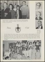 1966 Fairfield High School Yearbook Page 52 & 53