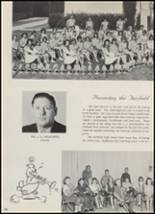 1966 Fairfield High School Yearbook Page 60 & 61