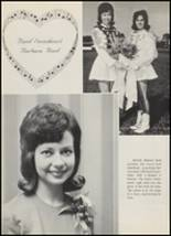 1966 Fairfield High School Yearbook Page 64 & 65
