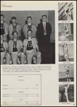 1966 Fairfield High School Yearbook Page 72 & 73