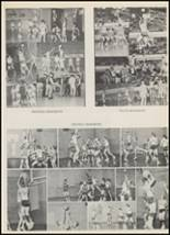1966 Fairfield High School Yearbook Page 74 & 75