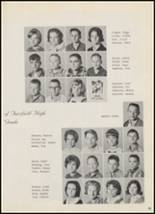 1966 Fairfield High School Yearbook Page 88 & 89